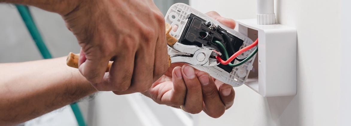 L'installation complète ou la rénovation de votre électricité