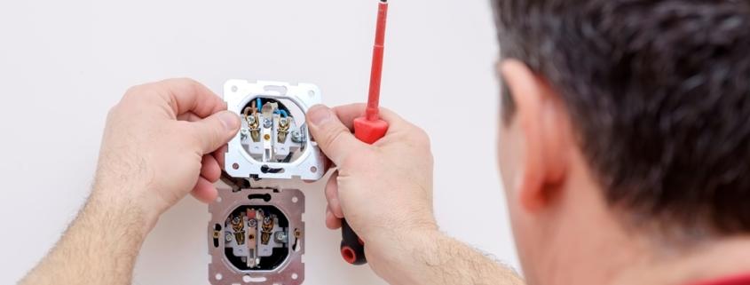 Nos services de rénovation électrique